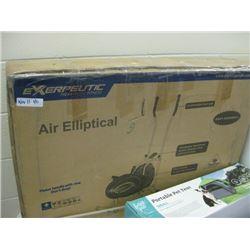 EXERPEUTIC AIR ELLIPTICAL