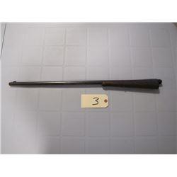 Savage 99 Barrel 303 British caliber