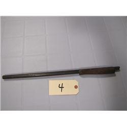 Stevens crack-shot Barrel 32 Caliber