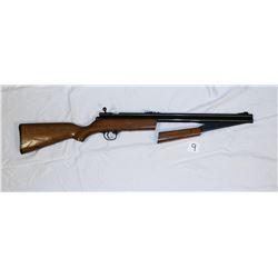 Crossman Model: 1400 Caliber: 22 Serial No. NVS Description: Pump Air Rifle11