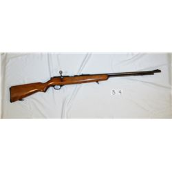 Marlin Model: 81-DL Caliber: 22 SL & LR Serial No. ??? Description: bolt action, tube feed with miss