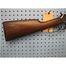 B...  Winchester model 94 lever action 30-30 slight rust on receiver
