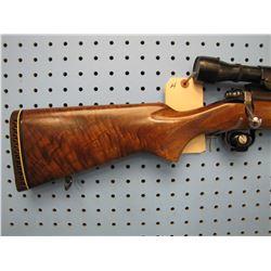 H... Remington Model 721 B bolt action 270 win Weaver k-6 scope