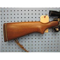 S... Remington Model 721 bolt action 30 06 internal clip Leupold M8 6X scope