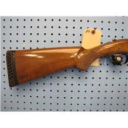 AB... Ithaca model 100 double barrel side by side 20 gauge break open