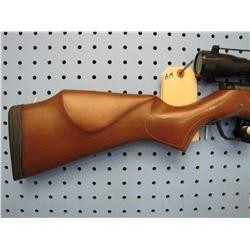 AM... Stoger model X5 .177 air gun BSA scope