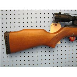 AP... Gammo Hunter extreme .177 air gun BSA scope 1650 FPS with PBA and 1250 FPS with Lead