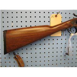 AS... Thompson Center arms 50 cal white Mountain carbine black powder