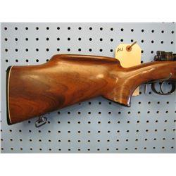 AU... Mauser model 98 bolt action 7.62 / .308 clip Gibbs Rifle Co. conversion