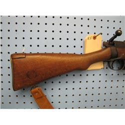 BI... Lee Enfield 1918 bolt action 303 clip