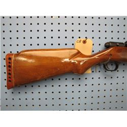 CB...  H & R Gamester model 349 bolt action 12 gauge internal clip