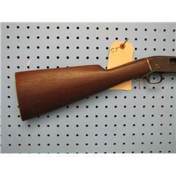 CT... Remington model 12a pump-action 22 tube magazine