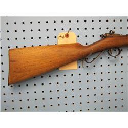 CW... Savage Model 1904 bolt action 22 single shot no sights