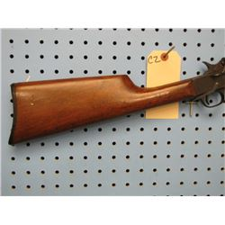 CZ... Stevens crack-shot 22 long rifle rolling Block single shot take down