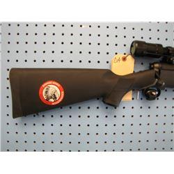 DA... Savage Model 1 1 1 bolt action 300 Win Mag clip Ducks Unlimited Edition Weaver scope