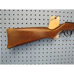 DF... Daisy model 220 pellet gun .177 caliber