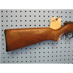 DK... H&R model 853 sniper 22 s. L. - LR bolt action clip