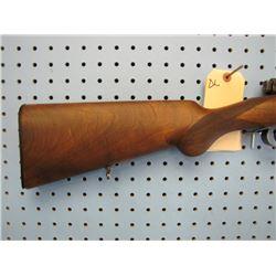 DL... Husqvarna bolt action 43 Mauser internal clip