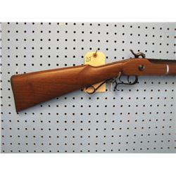 DT... Thompson Contender Renegade 50 caliber left hand muzzleloader double set triggers