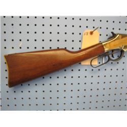 FB... Henry repeating arms 22 SL or LR lever action to magazine minor scratches on receiver some wea