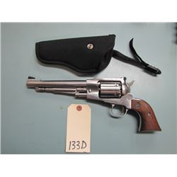 """RESTRICTED:  Ruger Old Army Cap & Ball 45 Cal .457 Diameter 7.5"""" Barrel 13.5"""" overall 2 7/8 pounds S"""