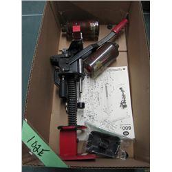 MEC shotgun shell reloader 28 gauge