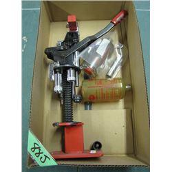 MEC shotgun shell reloader 20 gauge