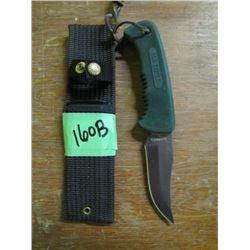 schrade hunting knife