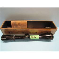 Leupold scope VX - 1, 3 - 9 x 40