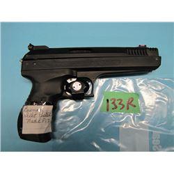 Beeman pellet pistol model p 17