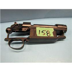 BSA Magnum action serial 117120