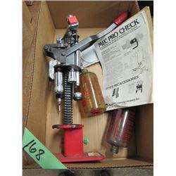 m e c shotgun shell reloader 12 gauge