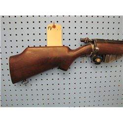 FV... Lee Enfield spark Brooke 1897 le1 bolt action 303 sporterized