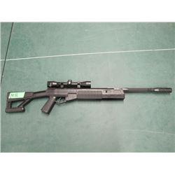 Crosman .177 caliber tr77 NPS Nitro piston pellet gun with Centerpoint 4 by 32 scope