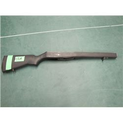 M 405? rifle stock