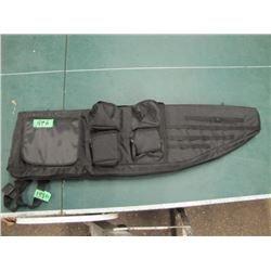 soft side gun case