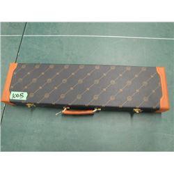 Beretta hard side shotgun case