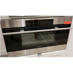 "Wolf CS030CM/B/TH Convection Oven (Front panel 30""W x 18""H) - Retail $4640"