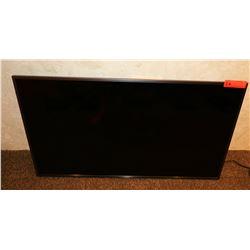Samsung UN40KU7000F Flat Screen TV, 40-Inch 4K Ultra HD Smart LCD HDTV Retail $547.99