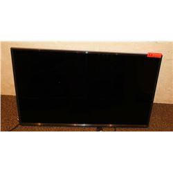 Samsung UN40JU7100F Flat Screen TV, 40-Inch 4K 120hz Ultra HD Smart 3D LED HDTV Retail $699