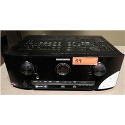 Marantz SR5010 AV Surround Receiver Retail $899