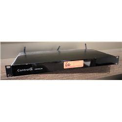 Control Rackmount Controller, Model C4-HC800-BL