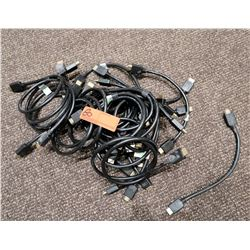 Misc. Electronic Cables / Connectors