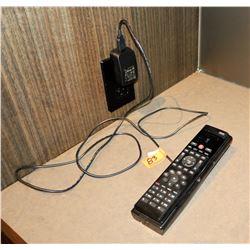 Control System Remote, Model C4-SRR5