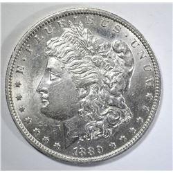 1889-O MORGAN DOLLAR CH BU