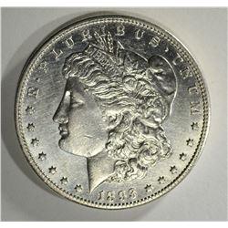 1893-O MORGAN DOLLAR AU/BU RARE