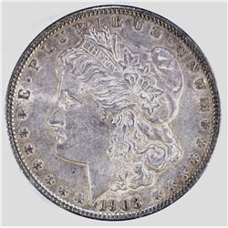 1903 MORGAN DOLLAR, BU