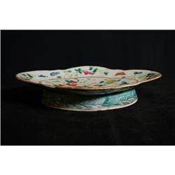 """A Qing Dynasty """"Tong Zhi Cai"""" Steam Cup.tong zhi"""