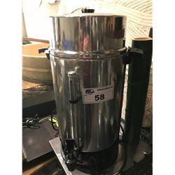 COFFEE PERCOLATER