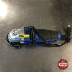 Power Fist Oscillating Grinder